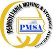 PMSA Mover Logo