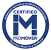ProMover Certified Logo