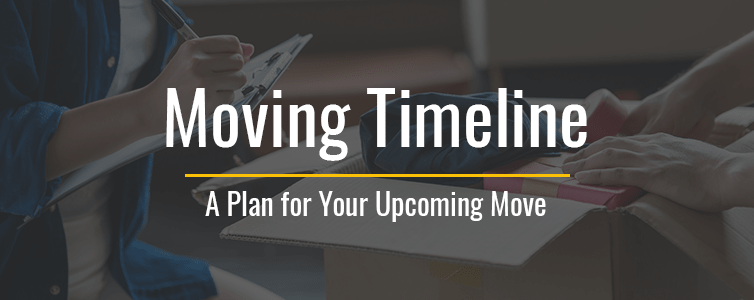 Moving Timeline