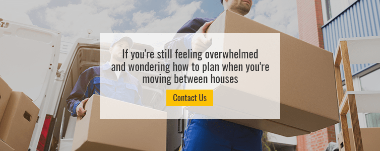 Contact BNT Movers